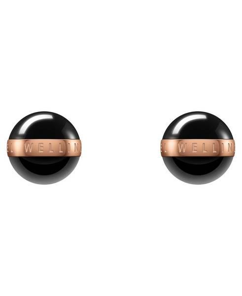 Bilde av Aspiration Earrings RG Black
