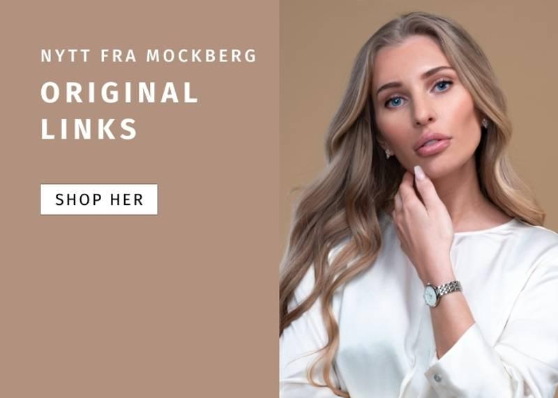 Nyheter fra Mockberg | Shop her!