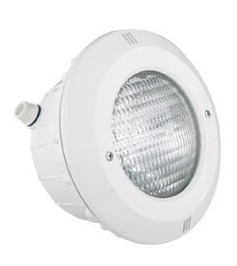 Bilde av PAR56 V2 LED LAMPE + NISJE ABS FRONT HVITT LYS