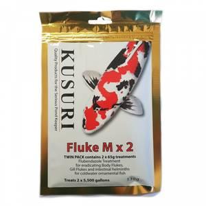 Bilde av FLUKE-M 2 x 65G BEHANDLING