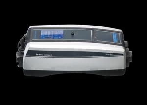 Bilde av OPTIMA COMPACT - HEATER FOR BASSENG OG SPA 2-24KW