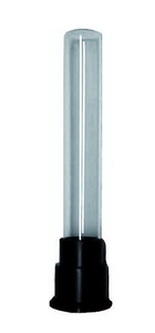 Bilde av UV RESERVE QUARTS GLASS  40W AMALGAN