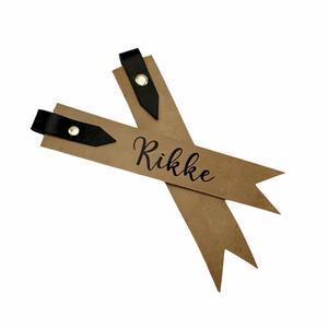 Bilde av Personlig bokmerke   niips design
