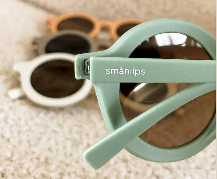 solbriller barn
