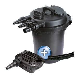 Bilde av Filtersett bioclear 5000/pumpe 4800
