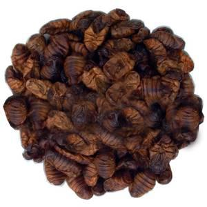 Bilde av Silk worm pupae 2,5 liter
