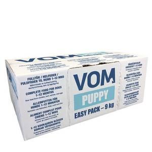 Bilde av Puppy Valpefor Activ Kylling Easypack 9