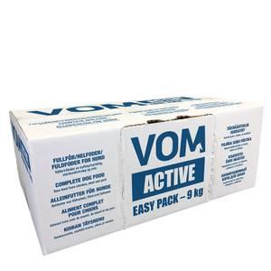 Bilde av Easy Pack 9kg Active Fullfôr