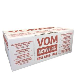 Bilde av Easy Pack 9kg Active Fullfôr Med Laks