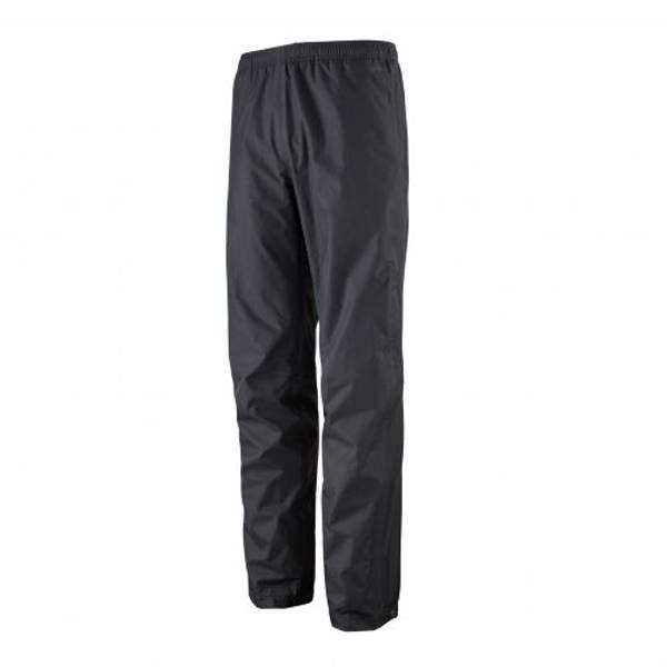 Patagonia Torrentshell 3l Pants Herre - Reg  Blk Black