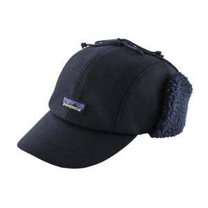 Bilde av Patagonia Recycled Wool Ear Flap Cap