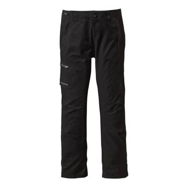 Patagonia W Simul Alpine Pants  Blk Black