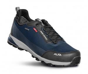Bilde av Alfa Brink Advance Gtx Herre Dark Blue