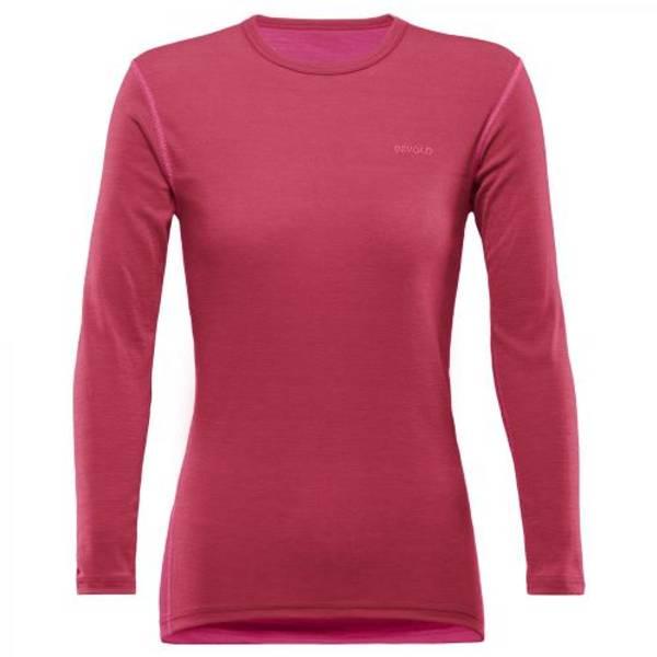 Devold Multi Sport Dame Shirt Rose
