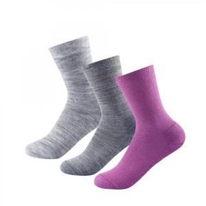 Bilde av Devold Daily Medium Woman Sock 3pk