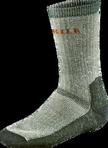 Bilde av Härkila Expedition sock - Grey/Green