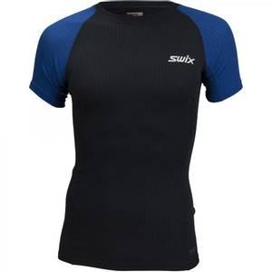 Bilde av Swix Racex Body T-skjorte Herre Navy
