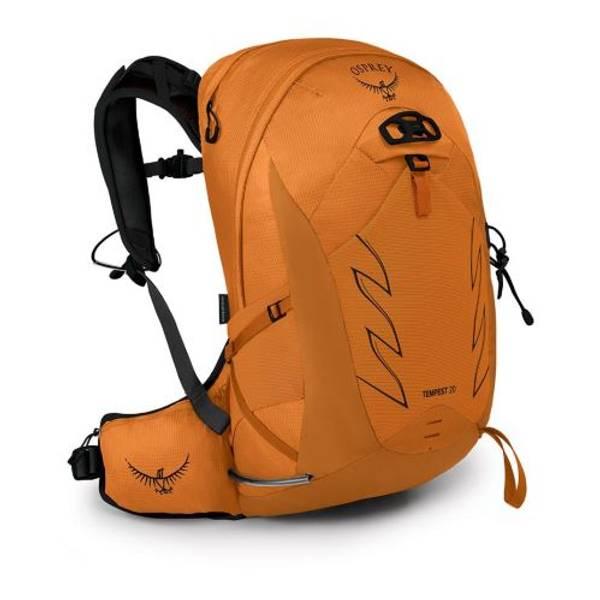 Osprey Tempest 20 L Sekk Dame Bell Orange
