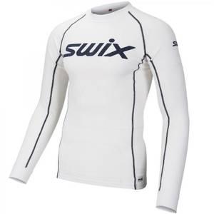 Bilde av Swix Racex Body Herre Bright White