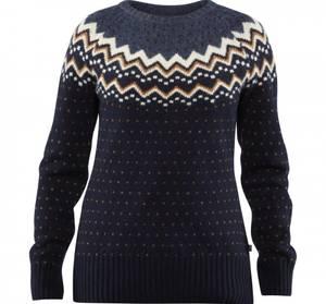 Bilde av Fjällräven ÖVik Knit Sweater W  555
