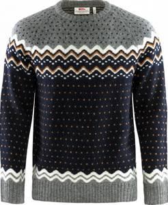 Bilde av Fjällräven ÖVik Knit Sweater M  555