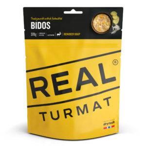 Bilde av Real Turmat - Bidos Suppe