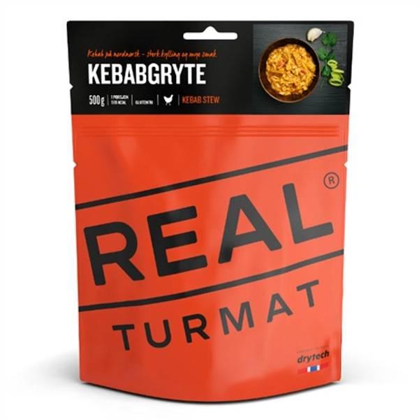 Real Turmat - Kebabgryte