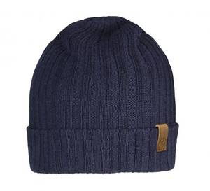 Bilde av Fjällräven Byron Hat Thin lue Dark Navy