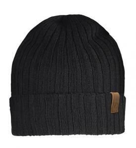 Bilde av Fjällräven Byron Hat Thin lue sort