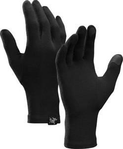 Bilde av ArcTeryx Gothic Glove  Blk Black