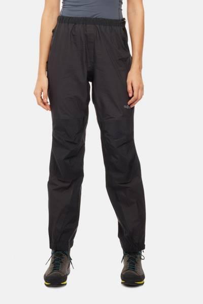 Rab Zenith Pants Dame Black