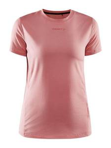 Bilde av Craft Adv Essence T-skjorte Dame Coral