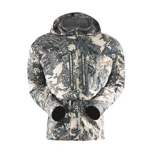 Bilde av Sitka Jetstream Jacket Optifade Open