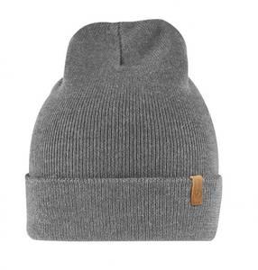 Bilde av Fjällräven Classic Knit Hat Grey