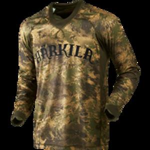 Bilde av Härkila Lynx L/S t-shirt AXIS MSP®
