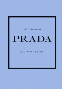Bilde av Little Book of Prada