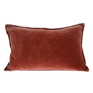 Bilde av Velvet Cushion Terra