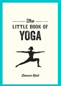 Bilde av The Little Book of Yoga