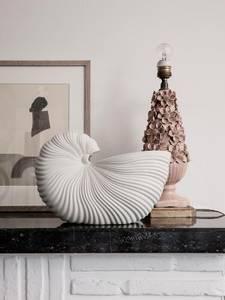 Bilde av Shell Pot - Off-White