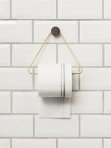 Bilde av Brass Toilet Paper Holder