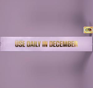 Bilde av Use Daily in December - Julekalender (UTSOLGT)