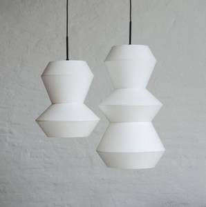 Bilde av Dia Lamp 41 - Hvit
