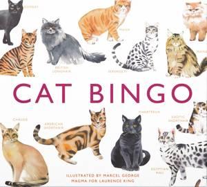 Bilde av Cat Bingo