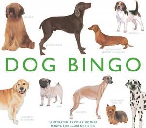 Bilde av Dog Bingo