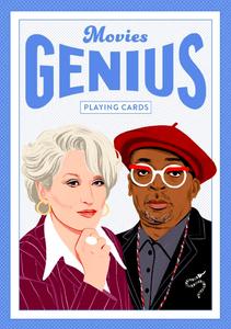 Bilde av Movies Playing Cards