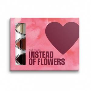 Bilde av Box - Instead of Flowers