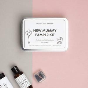 Bilde av New Mummy Pamper Kit