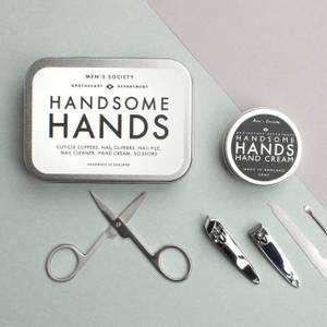 Bilde av Handsome Hands Manicure Kit