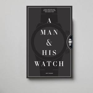 Bilde av A Man and His Watch
