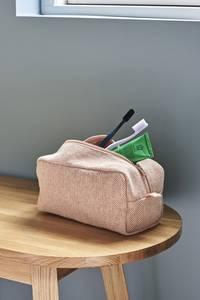 Bilde av HAY - Hue Wash Bag Soft Pink